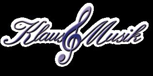 Logo Klaus, Klaus Musik, Musiker Veranstaltung Österreich